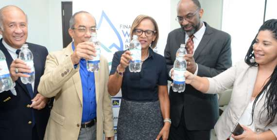 JN Partners With IDB On Water Conservation Loans
