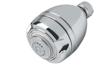 High Efficiency Showerhead