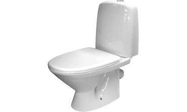 Water Sense Stealth Toilet