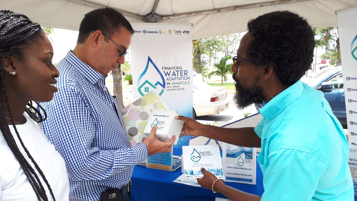 JN Water Project Makes Conservation Call
