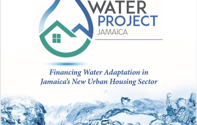 Water Project Brochure