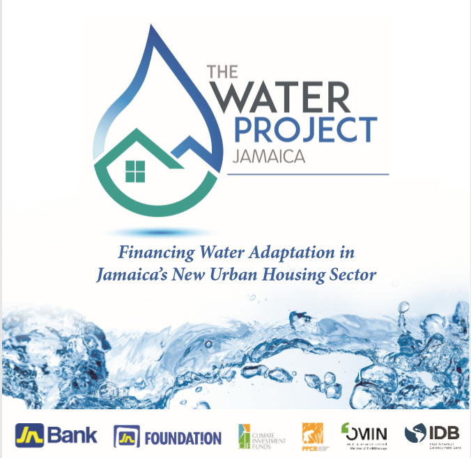 Water Project Brochure