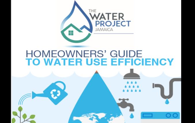 Homeowner's guide to Water Efficiency
