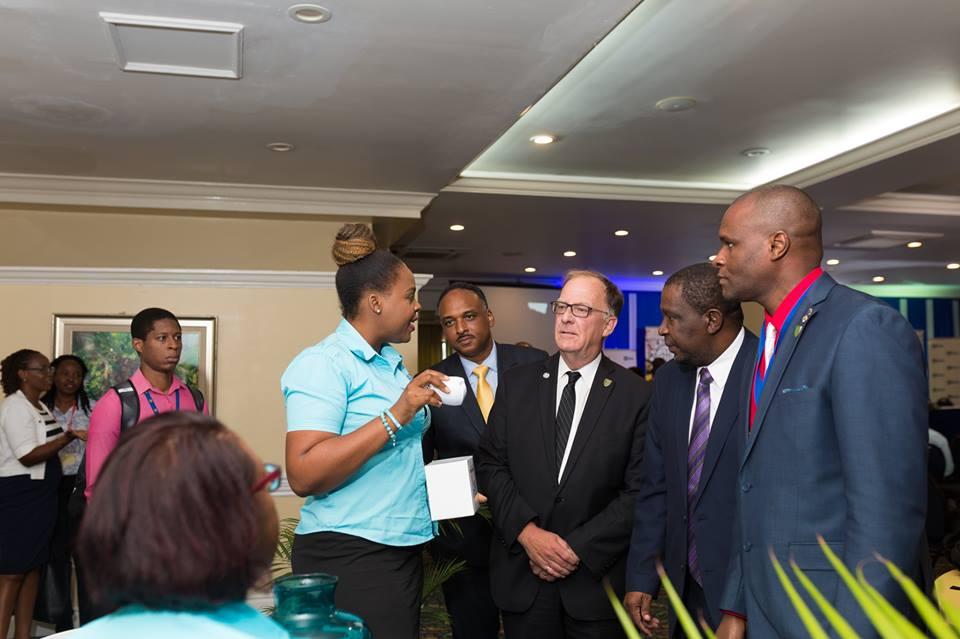 Jamaica Engineer's Week 2018-19