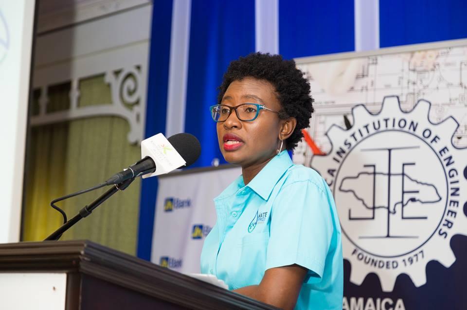 Jamaica Engineer's Week 2018-17
