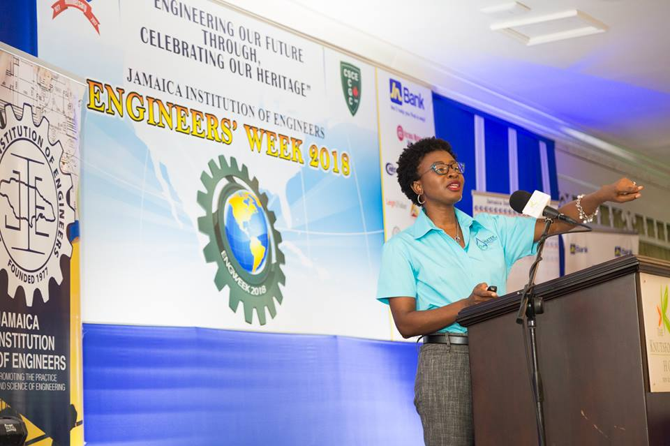 Jamaica Engineer's Week 2018-13