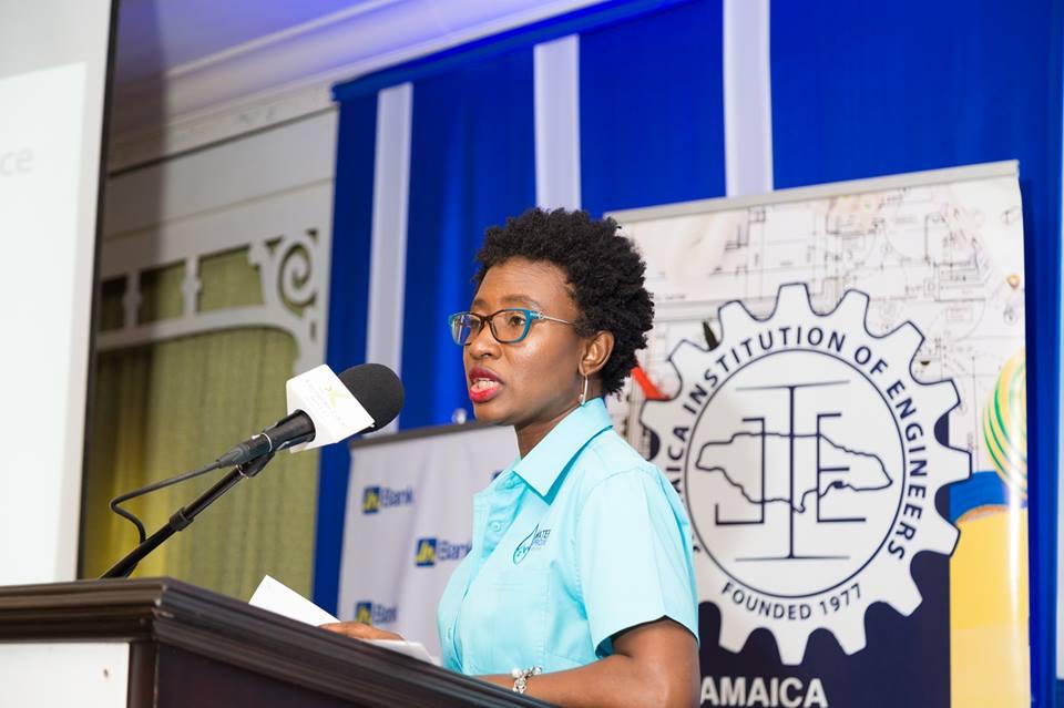 Jamaica Engineer's Week 2018-9