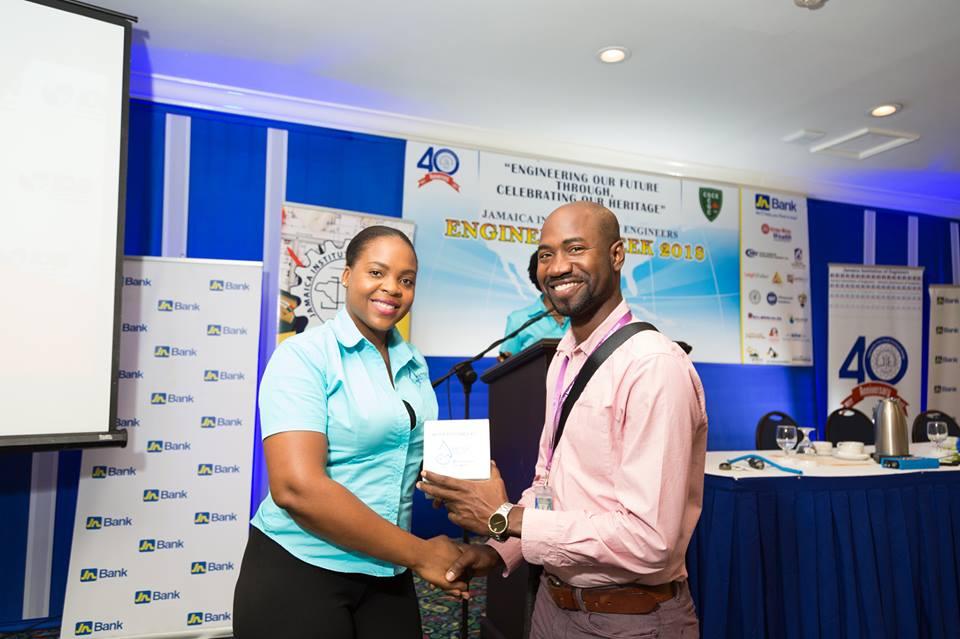 Jamaica Engineer's Week 2018-8