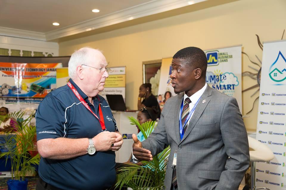 Jamaica Engineer's Week 2018-7
