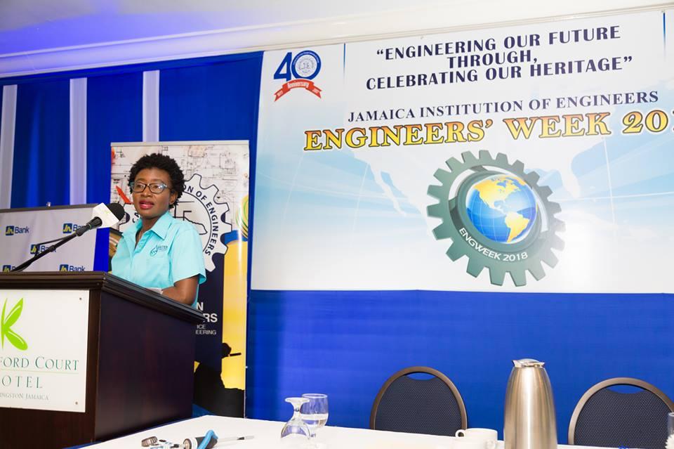 Jamaica Engineer's Week 2018-24