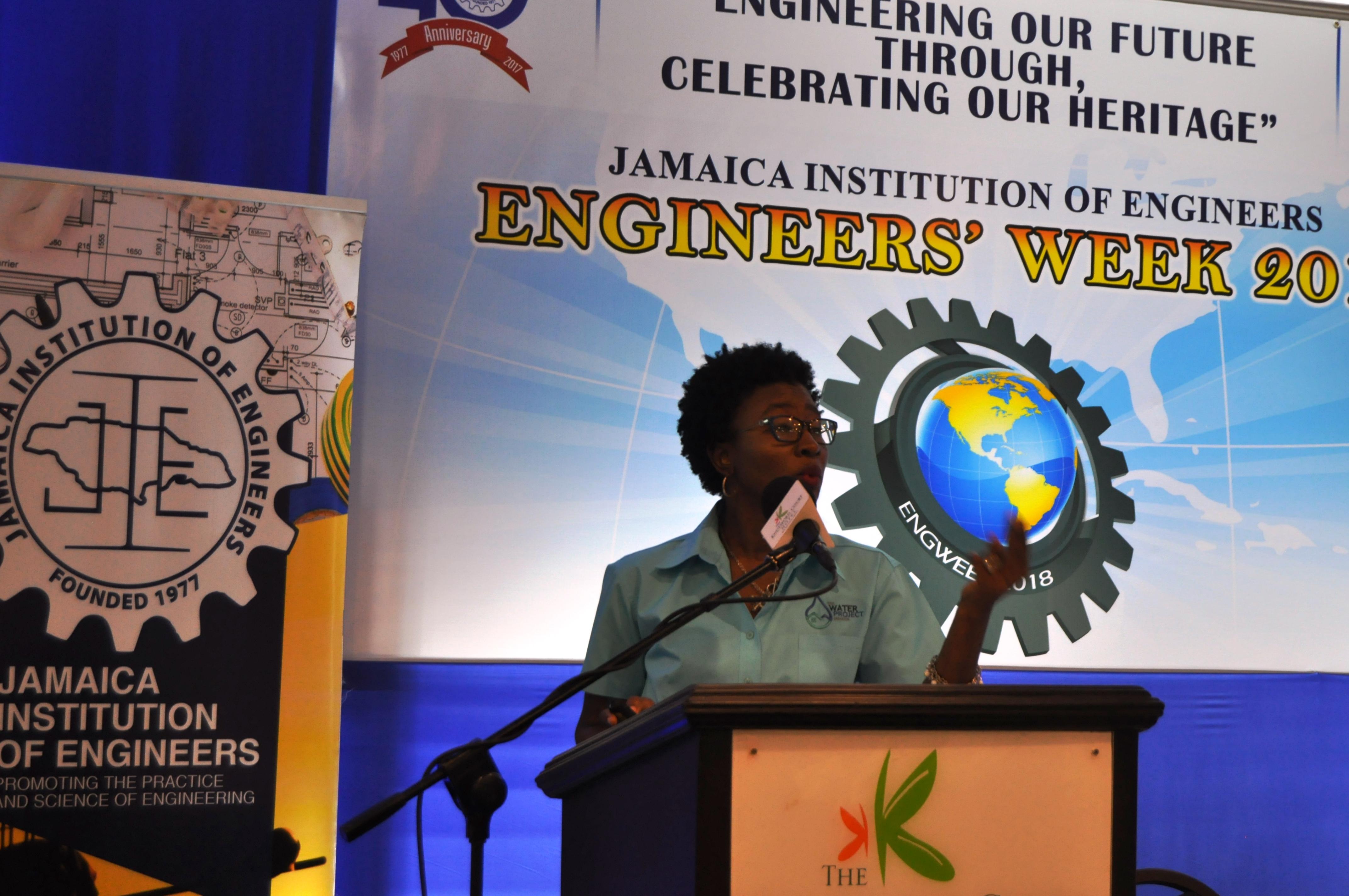 Jamaica Engineer's Week 2018-5