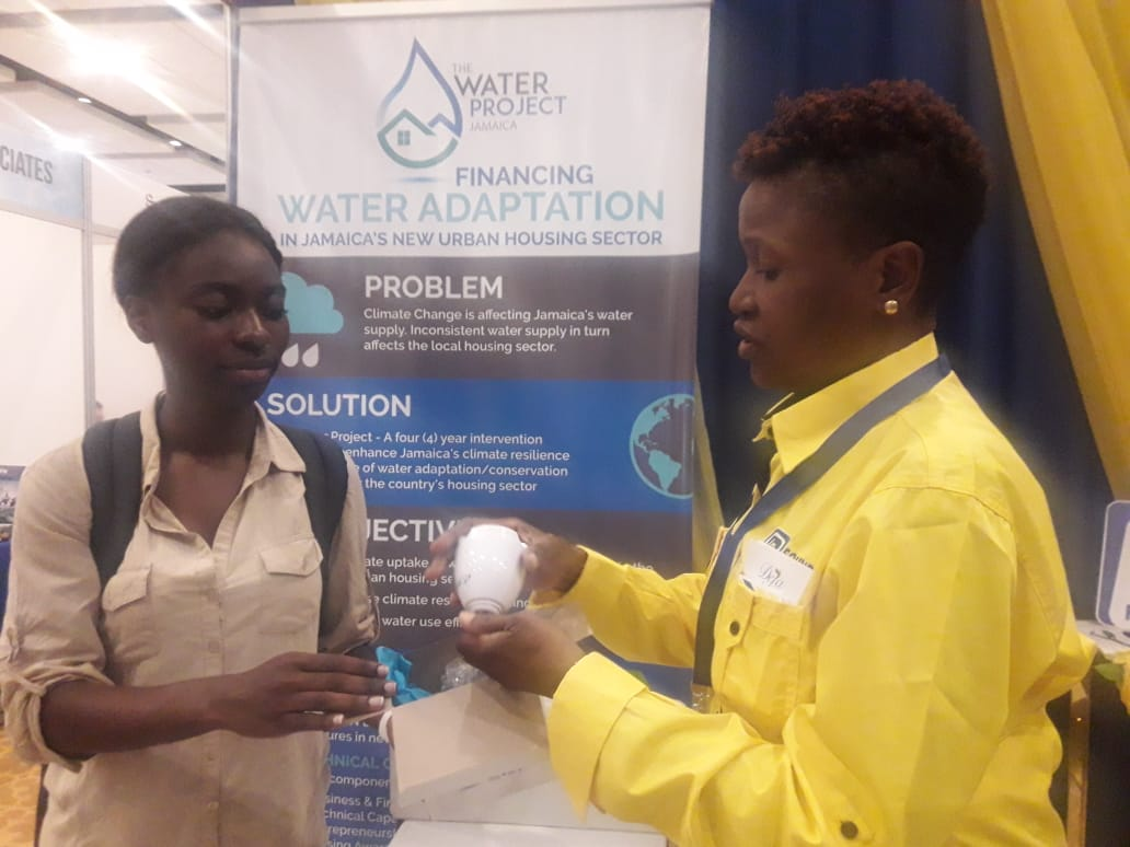 Water Project at CWWA Conference 2018-14