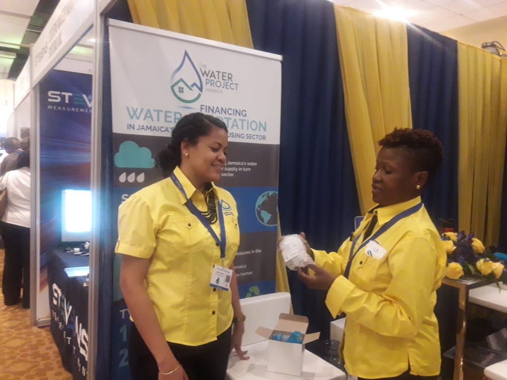 Water Project at CWWA Conference 2018-13