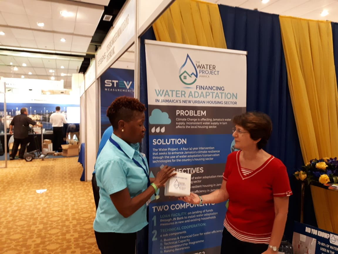 Water Project at CWWA Conference 2018-6